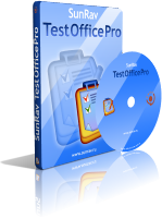 SunRav TestOfficePro DVD BOX